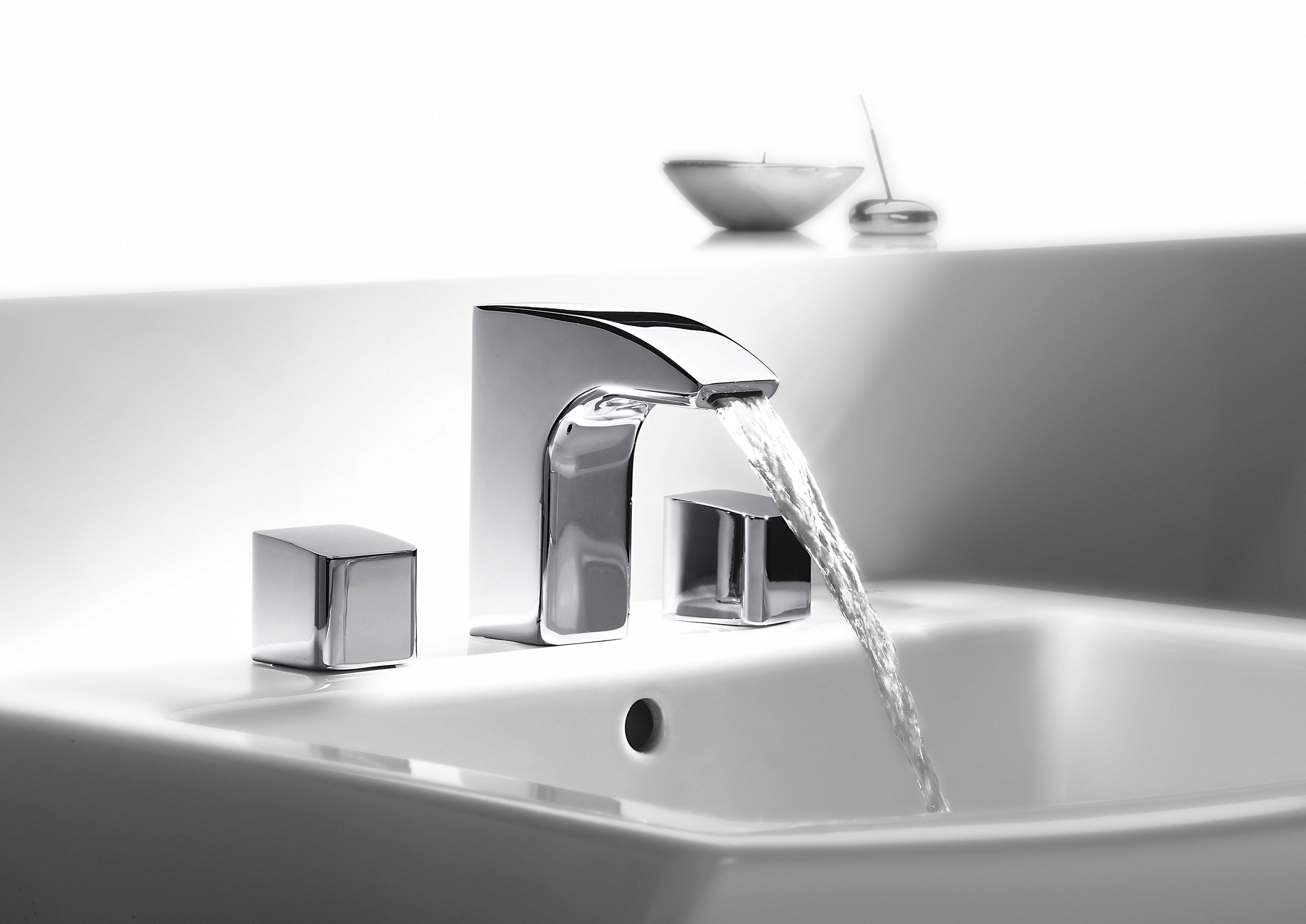 Revest Mais Louças e Metais #565559 4344x3071 Acessorios Banheiro Roca